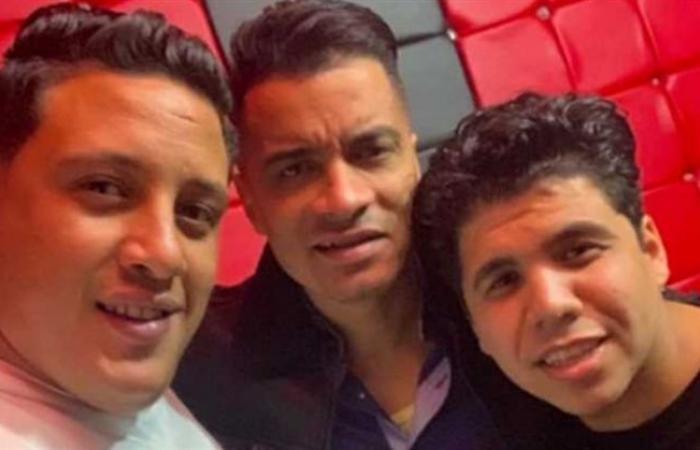بعد التصالح... عمر كمال وشاكوش وحمو بيكا: يا نعيش عيشه فل يا نموت إحنا الكل