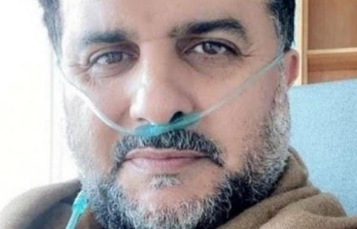 رغم تلقيه اللقاح.. نقل مشاري البلام للعناية المركزة بعد إصابته بكورونا