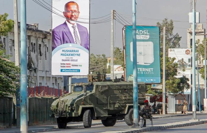 ممثل مرشحي الرئاسة في الصومال للعربية: الرئيس انتهت ولايته