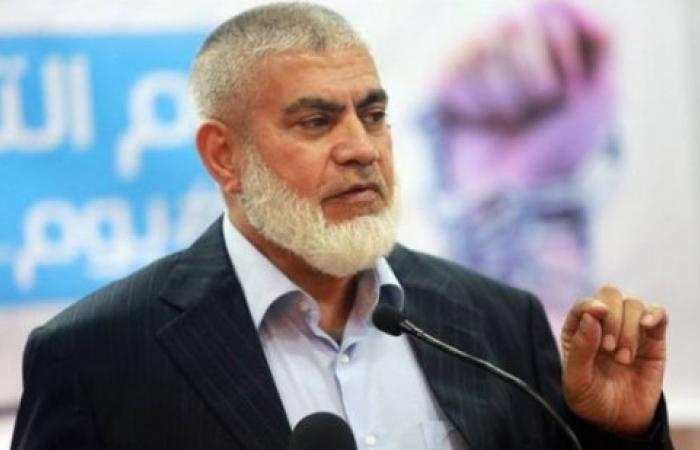 """عضو المكتب السياسيّ لحماس يؤكّد: """"لا يعنينا ما يحدث بين الرجوب وفتح"""""""