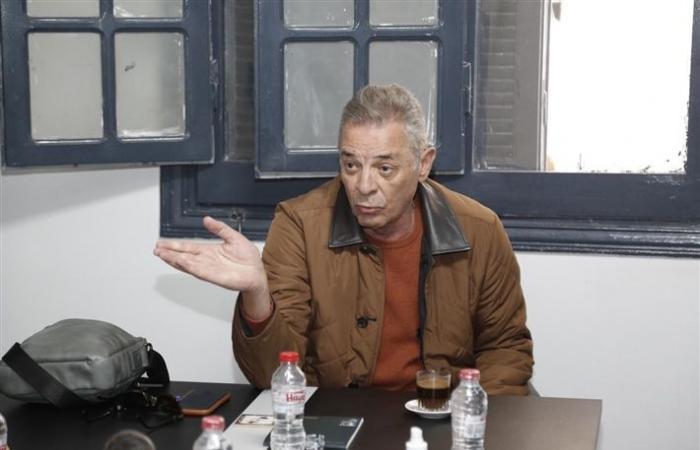 بحضور محمود حميدة اجتماع اللجنة العليا لمهرجان الأقصر للسينما الأفريقية في دورته العاشرة