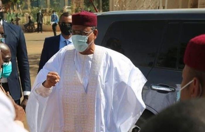 مرشح من قبيلة عربية يقترب من الفوز برئاسة النيجر