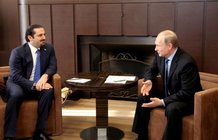 استغراب من موقف موسكو بشأن الثلث المعطّل… هل هي رسالة للعهد؟