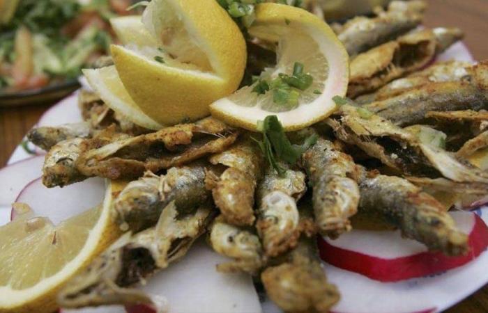 كيف يمكن تحسين مذاق السمك؟