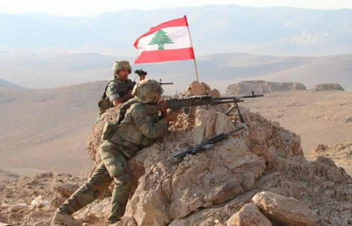 قصيدة معبرة من فتى لبناني إلى الجيش