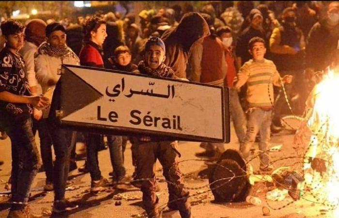 """""""شيطنة"""" طرابلس مستمرة: رسالة """"إرهاب"""" للثوار"""