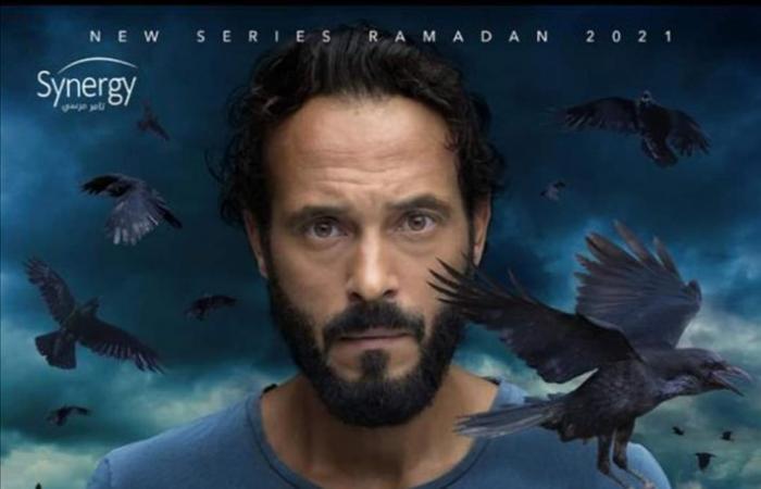 """إنجي علاء تكشف مفاجأة عن مسلسل يوسف الشريف الجديد """"كوفيد 25"""""""