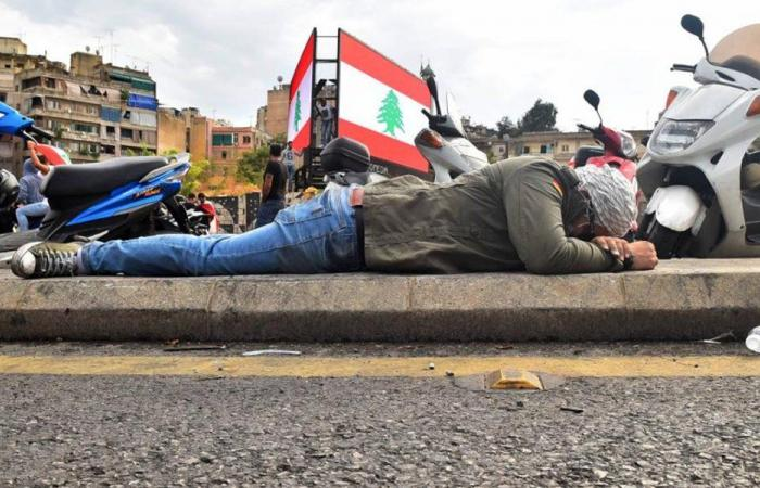 """الطبقة الوسطى """"استودعت"""" لبنان وأهله"""
