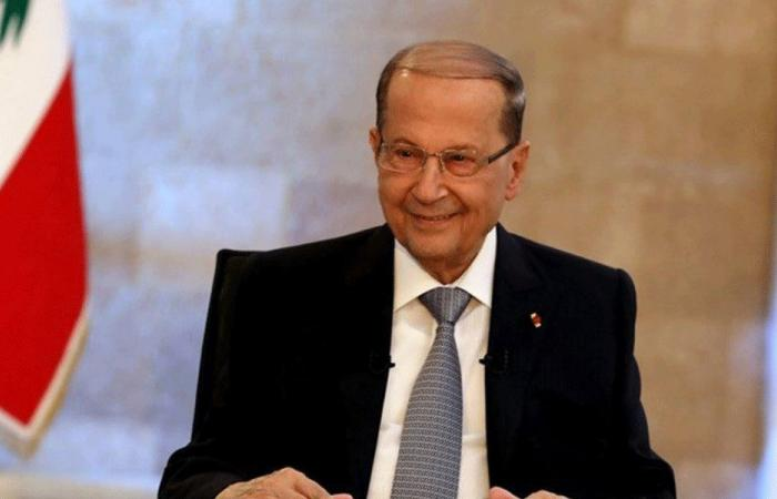 """""""الرئاسة"""" تؤكد: عون واللبنانية الأولى تلقيا اللقاح"""