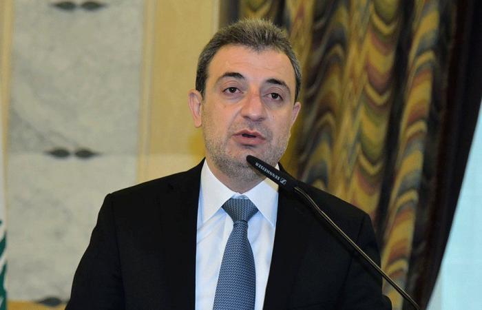 أبو فاعور: قرض البنك الدولي فرصة للبنان