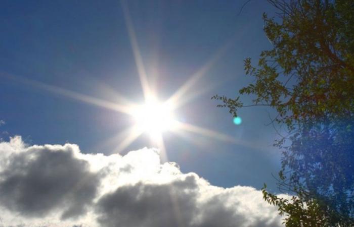 انخفاض في الحرارة… هل نشهد أمطارًا نهاية الأسبوع؟