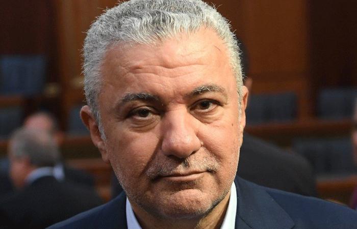 النائب محمد نصرالله : البحث عن تشكيل الحكومة اللبنانية في دول العالم في غير مكانه
