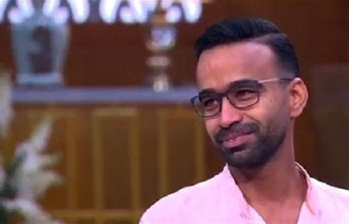 فيديو - الليثي يعلق على إعلان عطر عمرو دياب الجديد: بتلعبوا على أحلام الشباب