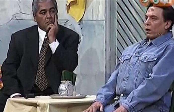 ليلة صعبة... كواليس مسرحية بودي جارد يوم وفاة مصطفى متولي ولماذا أصر عادل إمام على استمرار العرض؟