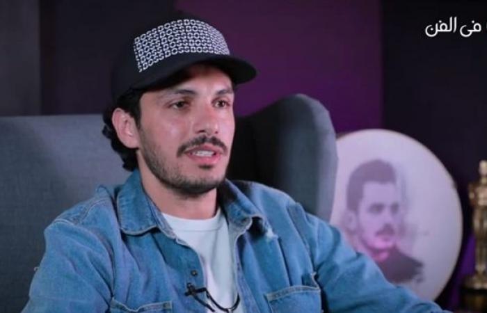 فيديو- أحمد إبراهيم لـFilFan: روبي امتداد لسعاد حسني وحياتي تسير بخط متوازي مع مشوار عمرو دياب