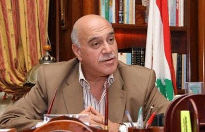 فارس بويز: لبنان مصنع للشعارات والتحضيرات للانتخابات الرئاسية هو الأزمة