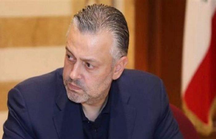 حبيش: دعم البطريرك واجب وطني
