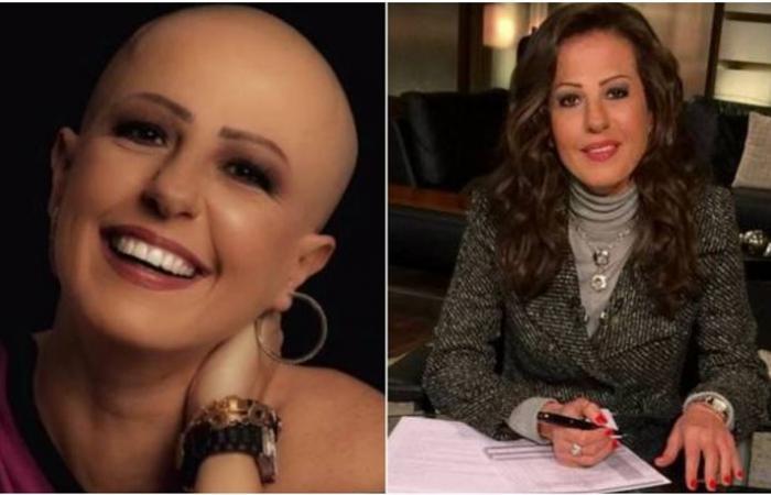 """القصة الكاملة لإصابة لينا شاكر بالسرطان.. """"مش خايفة وطالبة لطف ربنا"""""""