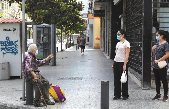 هل يوقف البنك الدولي تمويل اللقاح للبنان؟