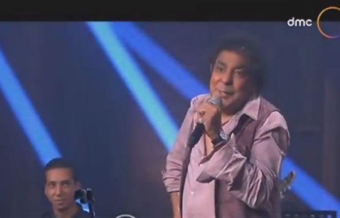 """محمد منير ضيف """"صاحبة السعادة"""" قريبا"""