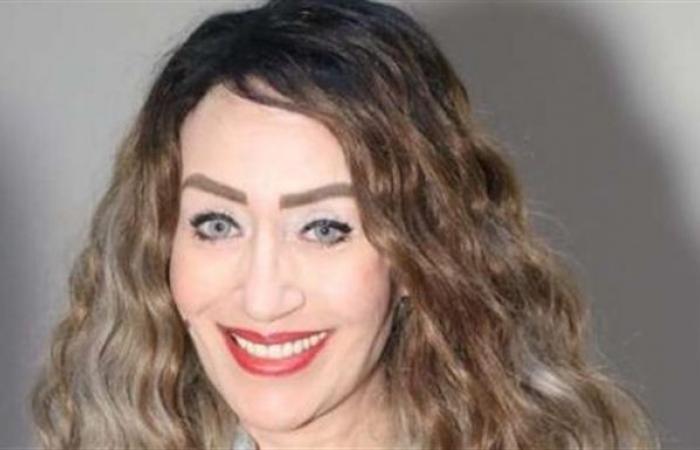 إيناس مكي: مش راضية عن اللي قدمته في آخر 3 سنوات