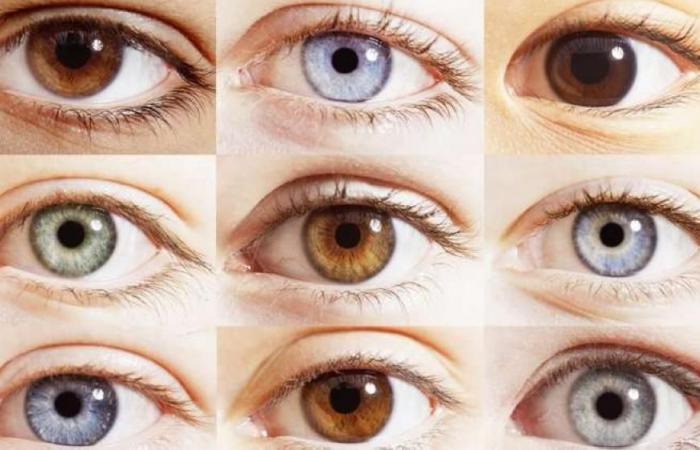 تغيير لون العينين ممكن.. ولكن!