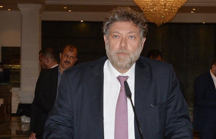 افرام: الحياد من صلب لبنان والمؤتمر الدولي مبادرة للتلاقي
