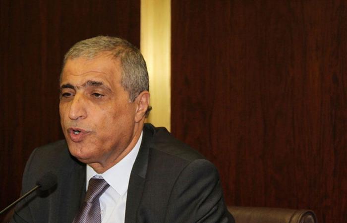 هاشم: الأمن الصحي من الأمن الوطني العام