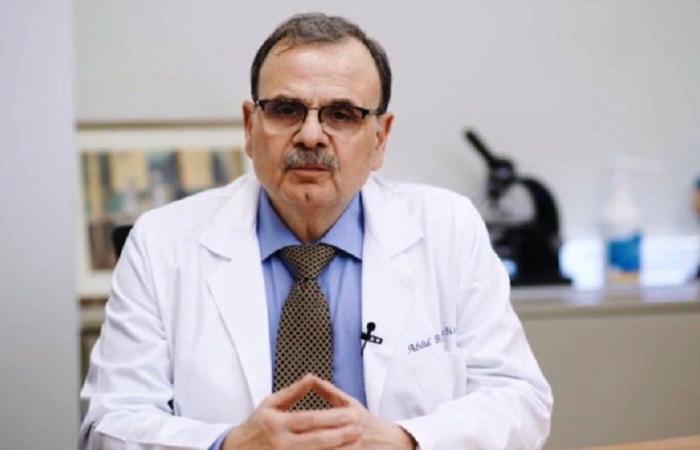 البزري: مسار التلقيح مستمر والوزارة تسهل استقدام اللقاحات