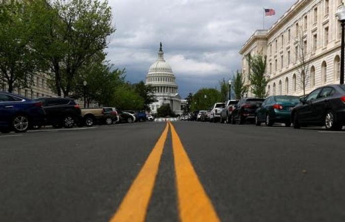 مجلس النواب يقر خطة بادين الاقتصادية لمواجهة كورونا