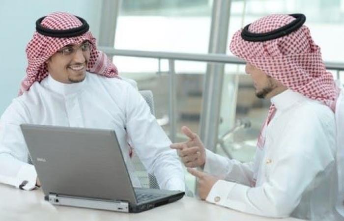 السعودية.. 7 أنشطة تزيد فيها نسبة توطين الوظائف عن 50%