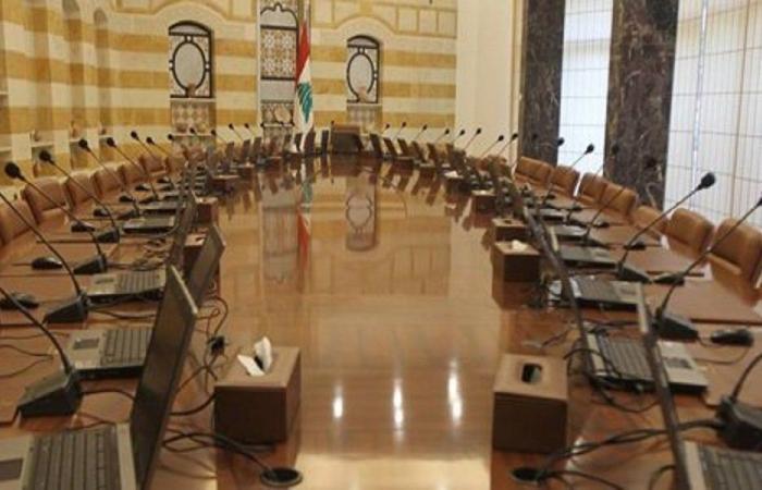 """الحريري و""""الحزب"""" يدعمان المساعي الحكومية"""