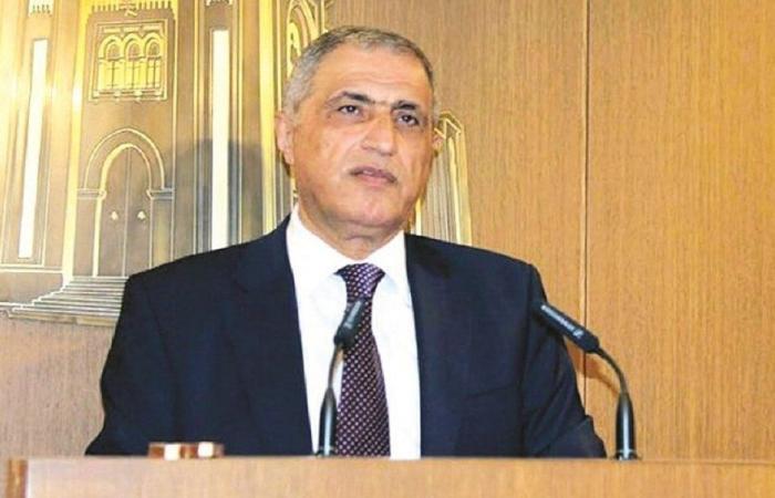 هاشم: ليتحمل المجتمع الدولي مسؤولية لاعتداء على مياهنا