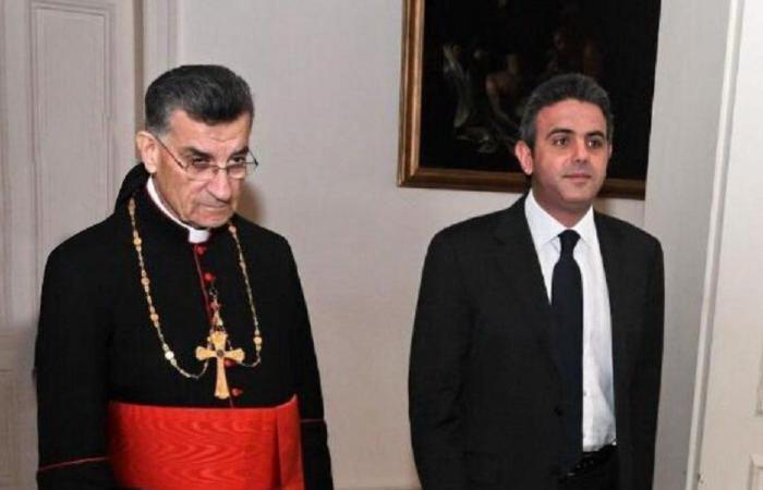 الحواط: مجد لبنان أعطي لبكركي