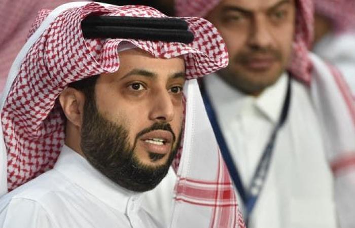 """تركي آل الشيخ: مسرحية """"بودي جارد"""" صفقة ناجحة والقادم أجمل"""