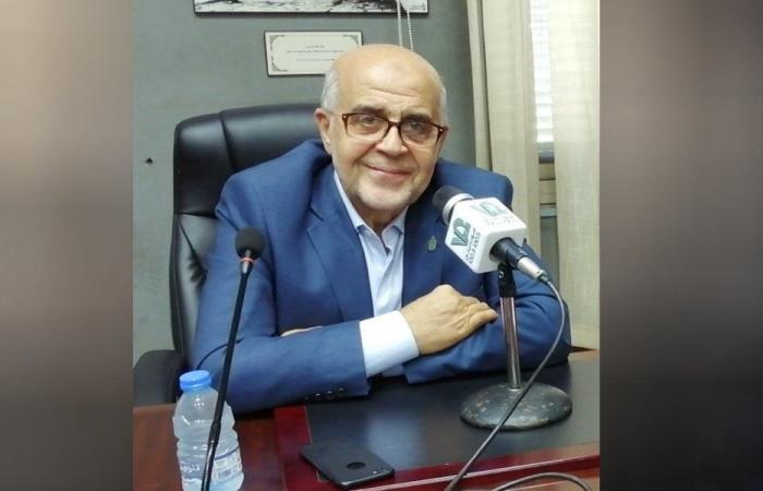 يمق: التفتيش المركزي الجهة الصالحة للتحقيق في إحراق بلدية طرابلس