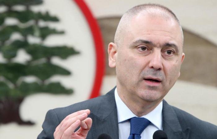 محفوض: الحزب سلخ عن لبنان هويته