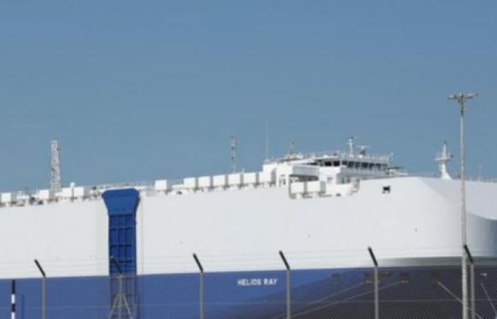 بعد استهداف سفينتها.. هل ترد إسرائيل على إيران خلال أيام؟