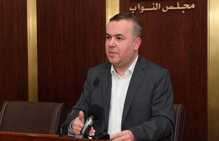 فضل الله: الحل يبدأ في لبنان ولا يمكن الاستقواء بالخارج