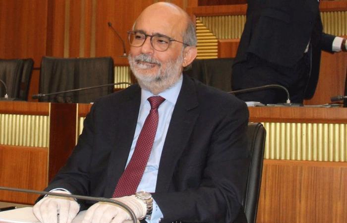نجم: إذا أرادوا الإنقاذ فليدعوا الحريري يشكّل الحكومة