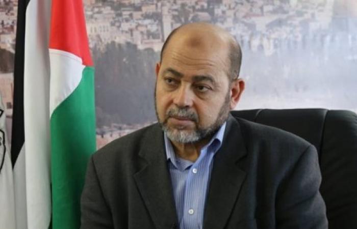 """أبو مرزوق: """"لم نحسم بعد موقفنا من الانتخابات الفلسطينيّة"""""""