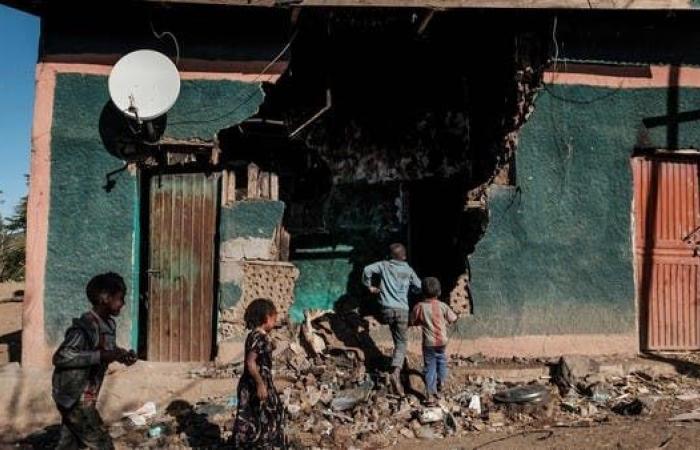 """إثيوبيا ترفض دعوة أميركا حول تيغراي.. """"الأمر لنا"""""""