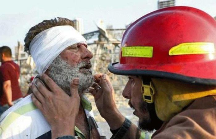أهالي ضحايا الانفجار: الضمان يُغطي كلفة العلاج لشهرين فقط