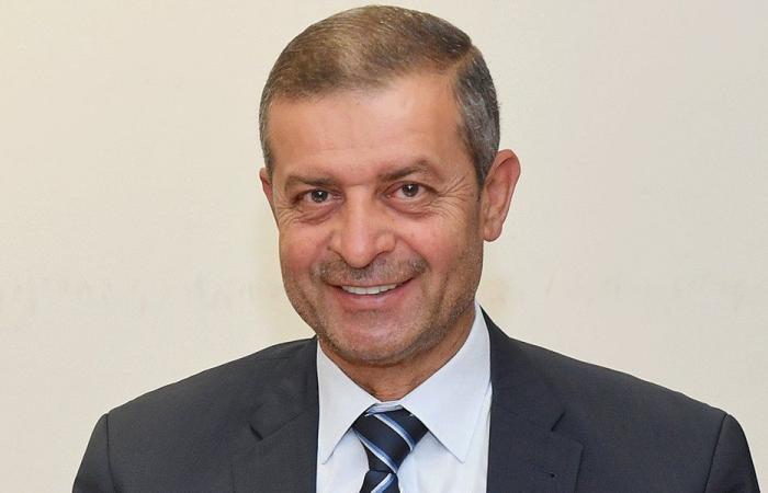 قبيسي: لن نرضى بتقسيم لبنان وانقسامه