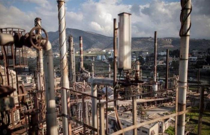 معلومات عن مواد خطرة في طرابلس.. والمديرية العامة للنفط توضح