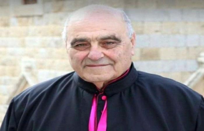 وفاة كاهن لبناني بسبب كورونا