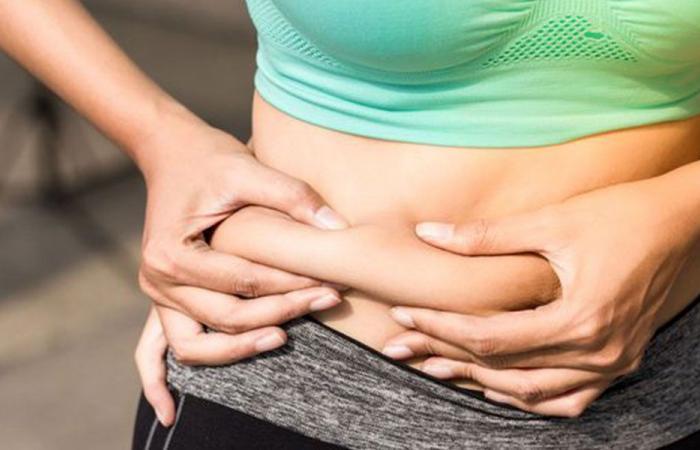 أطباء يكشفون سر التخلص من دهون البطن