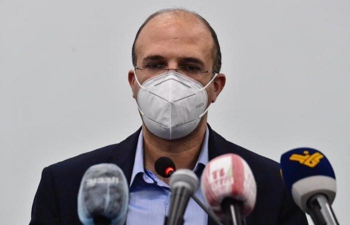 حسن: كل ما يساق ضد وزارة الصحة ظالم