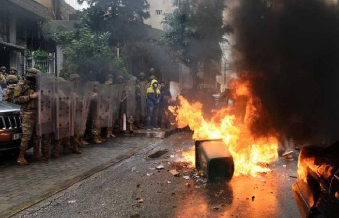 تحذيرات أمنية من انفجار شعبي واسع!