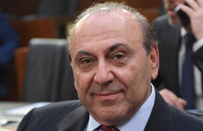 """نصار يرد على هشام حداد: """"30 سنة لعرفت إنو التيار فاشل""""!"""